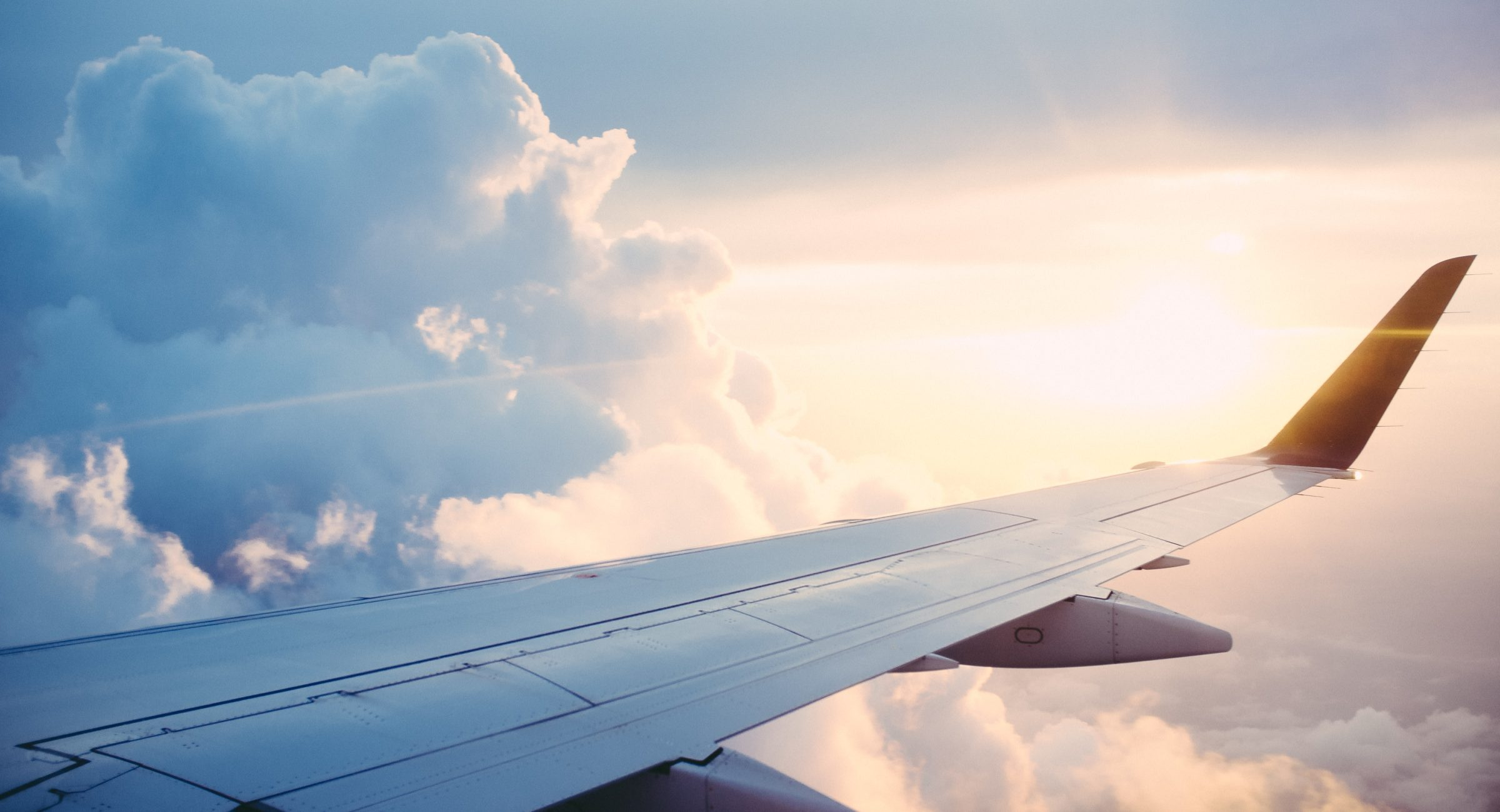 How to plan a trip? Buy Flights