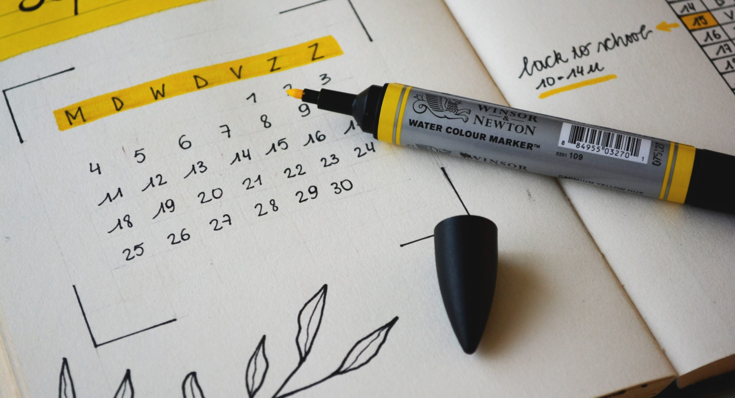 How to plan a trip? Choose dates