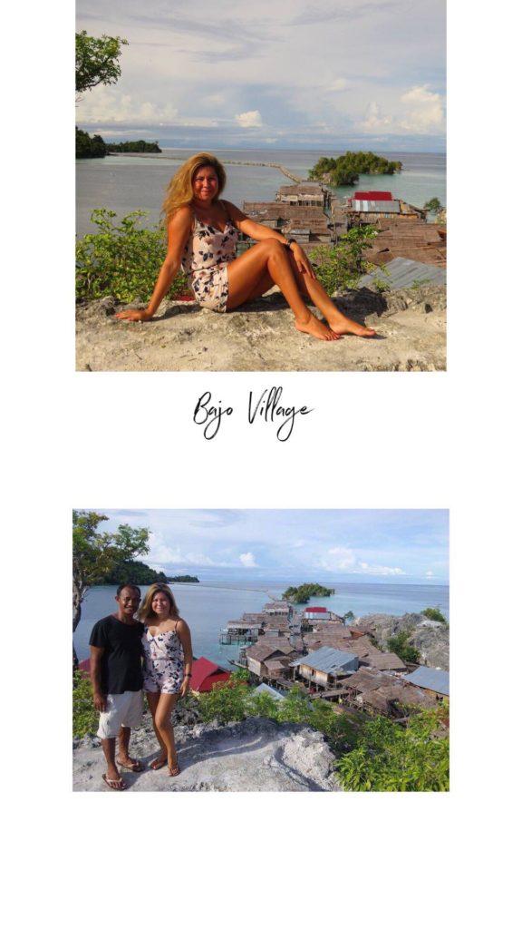 travel off the beaten path bajo bajao village