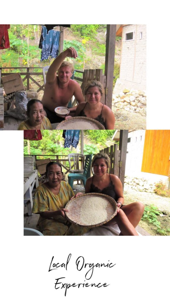 travel off the beaten path cooking with the locals